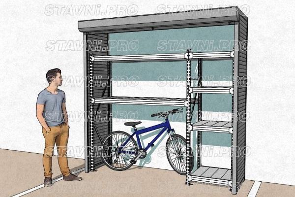 Шкафы для паркинга